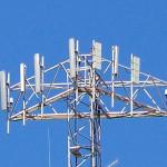 Auffällige Mobilfunkmasten