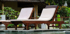 Wellness und Spa auf Bali
