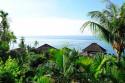 Meer in Amed, Bali