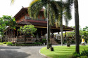 Versammlungshalle in Denpasar, Bali