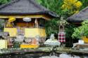 Tempel in Goa Gajah, Bali