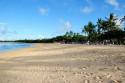 Strand von Nusa Dua, Bali