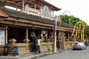 Versammlungshalle in Nusa Dua, Bali