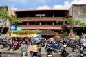 Markt in Denpasar, Bali