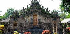 Portal des Pura Beji, Bali