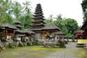 Schreine im Pura Kehen in Bangli, Bali
