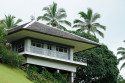 Präsidentenpalast beim Pura Tirta Empul, Bali