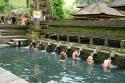 Quelle des Pura Tirta Empul, Bali