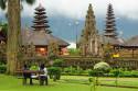 Meru des Pura Ulun Danu Bratan, Bali