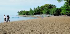 Strand von Lovina, Nordbali