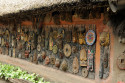 Tenganan, Bali