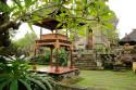Tempel in Ubud, Bali
