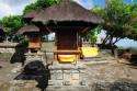 Der Pura Luhur Uluwatu, Bali