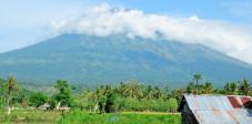 Vulkan Gunung Agung, Bali