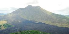 Vulkan Gunung Batur, Bali